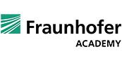 Logo: Fraunhofer Academy