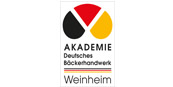 Logo: German National Bakers Academy