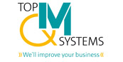 Logo: TopQM-Systems GmbH & Co. KG