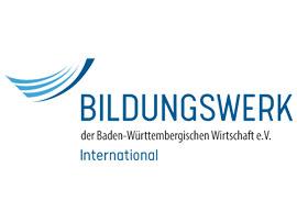 Logo: Bildungswerk der Baden-Württembergischen Wirtschaft e. V.