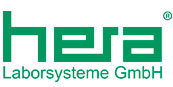 Logo: hera Laborsysteme GmbH