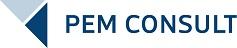 Logo: PEM CONSULT GmbH