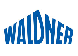 Logo: WALDNER Education