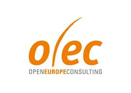 Logo: Open Europe Consulting