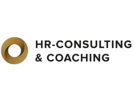 Logo: HR-Consulting & Coaching