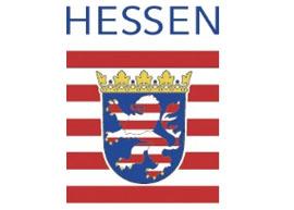Logo: Hessische Landesstelle für Technologiefortbildung