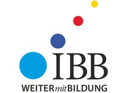 Logo: IBB - Institut für Berufliche Bildung AG