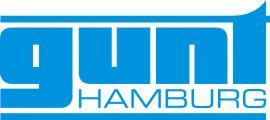 Logo: G.U.N.T. Geraetebau GmbH