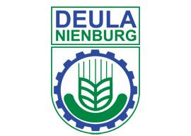 Logo: DEULA-Nienburg gGmbH