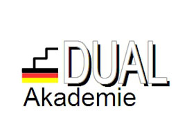 Logo: DUAL-Akademie