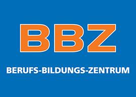 Logo: BBZ BERUFS-BILDUNGS-ZENTRUM GmbH