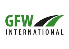 Logo: GFW International GmbH