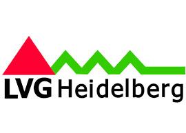 Logo: LVG Heidelberg