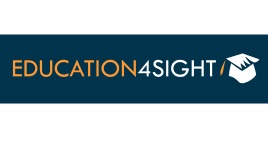 Logo: EDUCATION4SIGHT GmbH