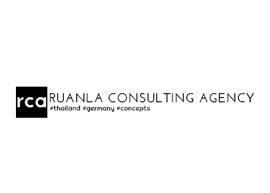 Logo: Ruanla Consulting Agency