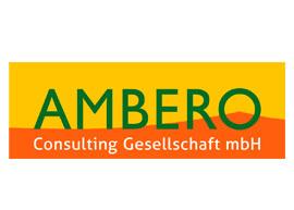 Logo: AMBERO