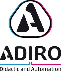 Logo: Adiro Automatisierungstechnik GmbH