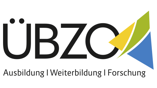 Logo: UeBZO - Inter-Company Training Center in Eastern Bavaria