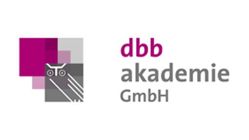 Logo: dbb akademie GmbH