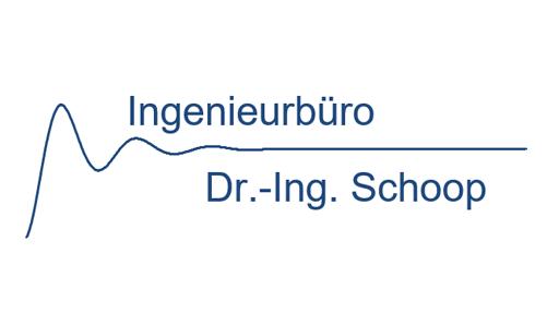 Logo: Ingenieurbüro Dr.-Ing. Schoop GmbH